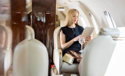 First-class travel: 3 tips to take better advantage of the trip